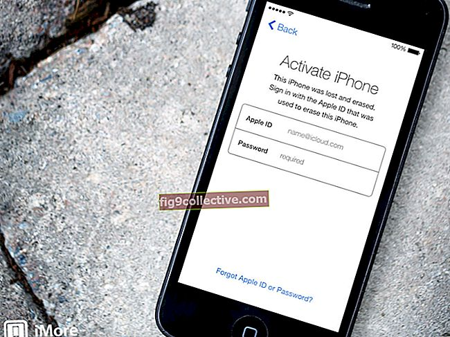 Comment sortir de l'activation vocale de l'iPhone
